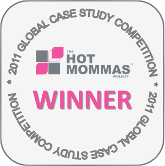 Hot Mommas Winner